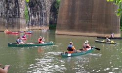 River Sojourns Showcase Greenway Assets